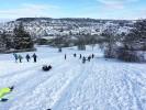 Spaß im Schnee für die Klassen 1-4 (30.01.19) | Aktuelles | SBBZ Seeäckerschule Calw-Stammheim
